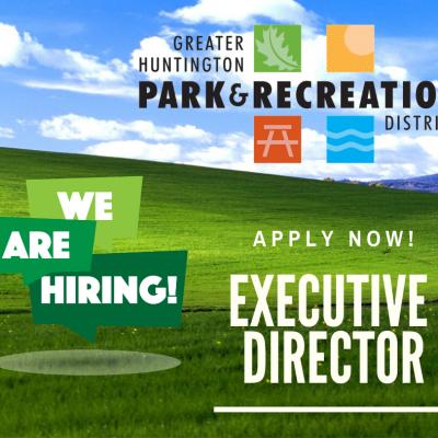 GHPRD Executive Director Search