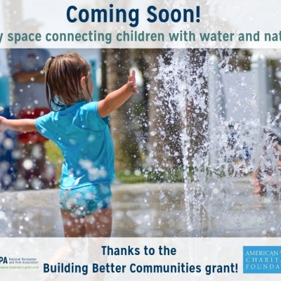 SPLASHPAD COMING TO ST. CLOUD COMMONS